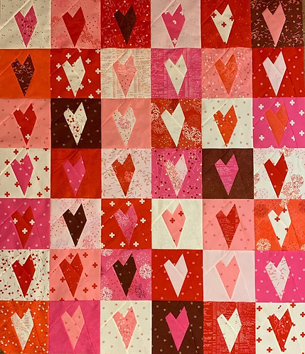 Mended Hearts By Wendy Lemmon