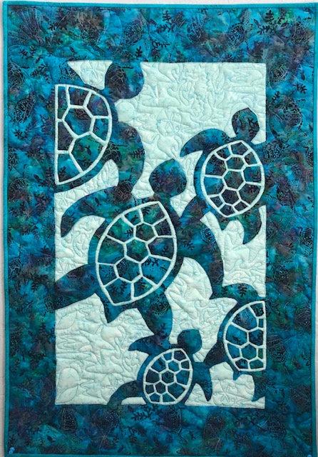 Herd of Turtles by Kris Orton