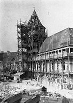 Reitter Reiter Kirche Kirchenbau 1911