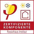 Feist Zertifikat, wärmebrückenfreie Bodenplatte, wärmebrückenfrei, Wolf Thermo Module, Bodendämmsystem