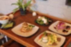 Vegan-vegetarisches Bio-Frühstück im mmhio