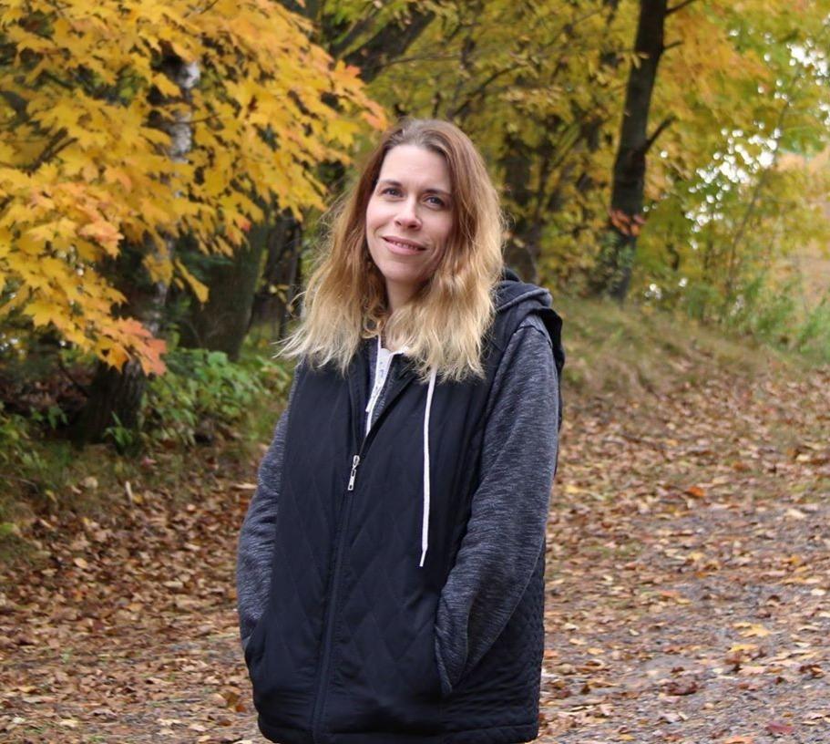 Danielle Fornal