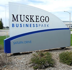 Muskego Business Park