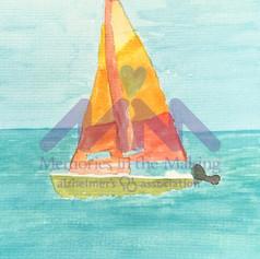 The Narwhal by Lynn Knapp