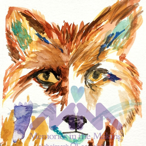 The Sly Fox by Jane Steuber