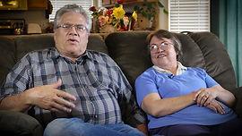Richardson Couple
