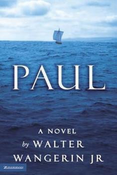 Book Review: Paul