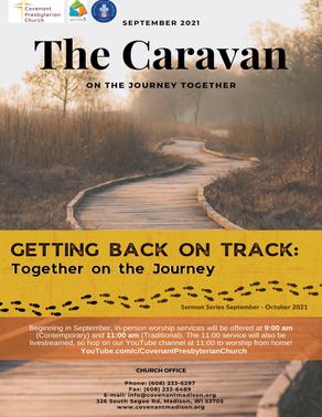 The Caravan: September 2021