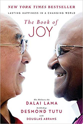 Book Review: The Book of Joy: Lasting Happiness in a Changing World