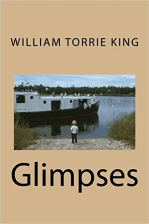 Book Review: Glimpses