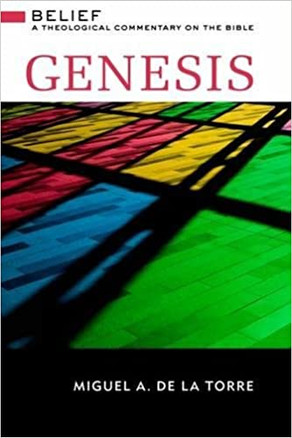 Book Review: Genesis: A Theological Commentary