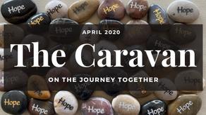 The Caravan: April 2021