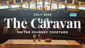 The Caravan: July 2021