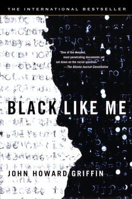 Book Review: Black Like Me