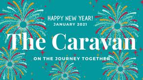 The Caravan: January 2021