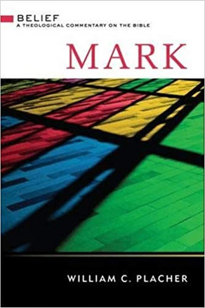 Book Review: Mark (Belief: A Theological Commentary on the Bible)