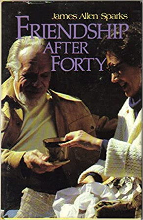 Book Review: Friendship After Forty