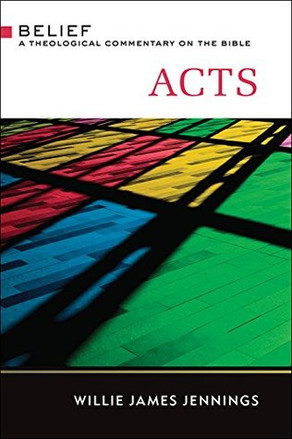 TWO Book Reviews Focusing on the Book of Acts