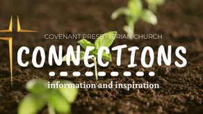 CONNECTIONS: A free lunch and a free book!