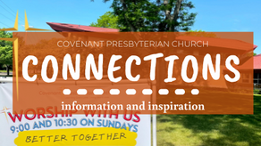 CONNECTIONS: Praying for Haiti