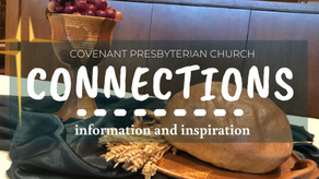 CONNECTIONS: You are invited to the Table