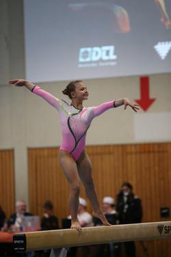 Camilla Eberle TG Mannheim 1