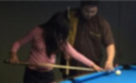 Pool Billiards Family Fun