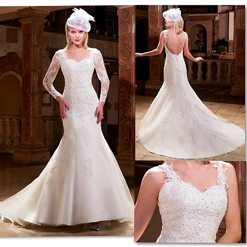 MARY'S BRIDAL Collection Style 6382