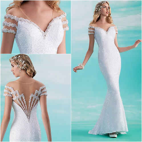 Moda Bella Collection by MARY'S BRIDAL Style 3Y373
