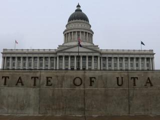 Utah's Minority Caucus Leaders Appoint their Redistricting Commission Membership