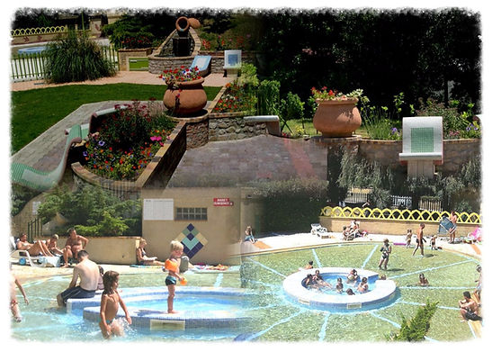 LE DAXIA CAMPING 4 ETOILES FRANCE
