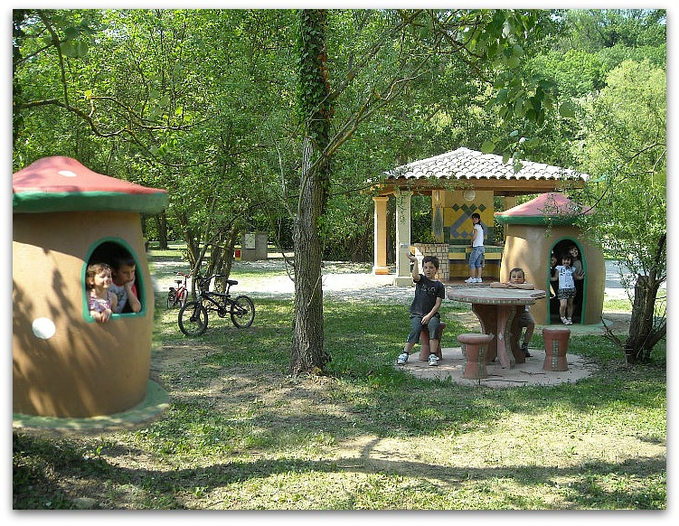 CAMPING LE DAXIA FRANCE