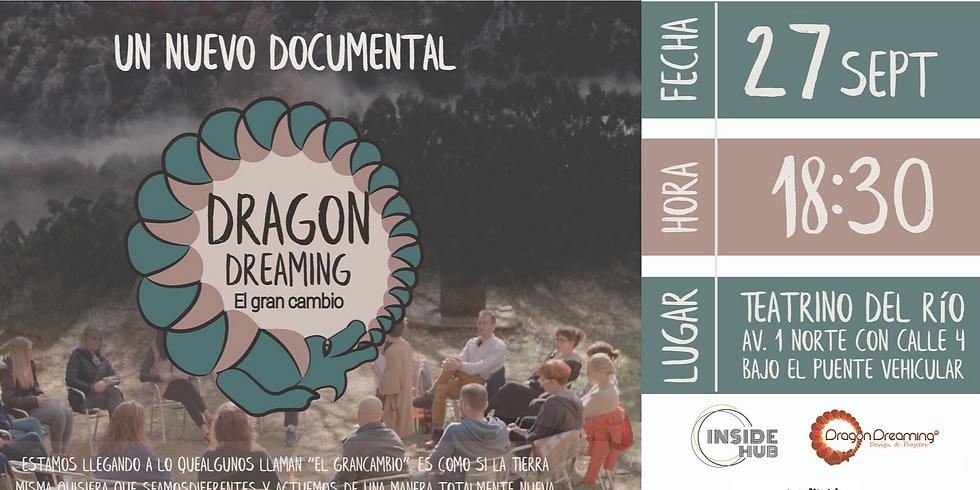 Dragon Dreaming El Garn Cambio | Cali es Cali