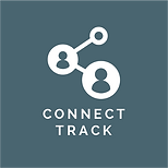 CONNECT TRACK from connect_white blue ba