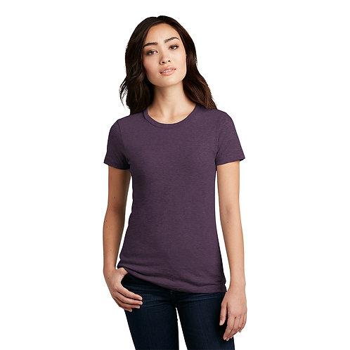 Fitted Cut (Women's) T-Shirt
