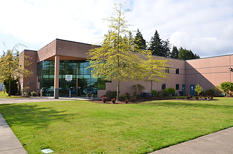 Shangri-La Salem Office building