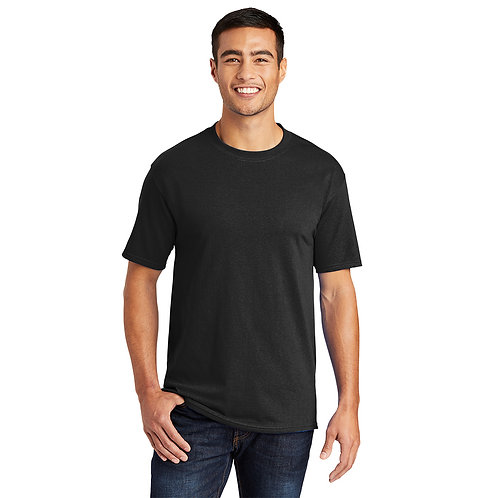 Straight Cut, Extended Size (4XL-5XL) T-Shirt