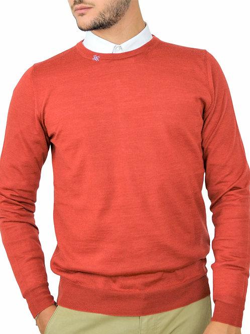 Maglione Uomo Red Robbia | Fortunale