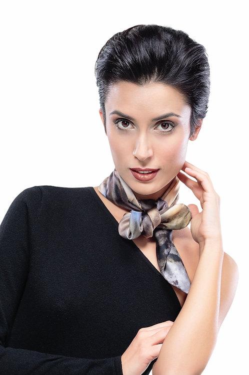 Foulard Silk Twill | Adima-Scrigno