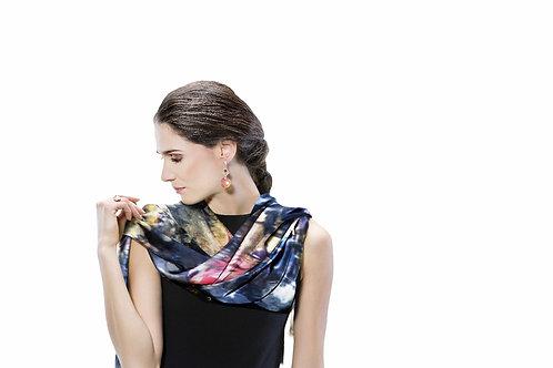 Manto Silk Charmeuse | Adima-Forza Espressiva