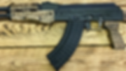 Picture of Cerakoted AK47