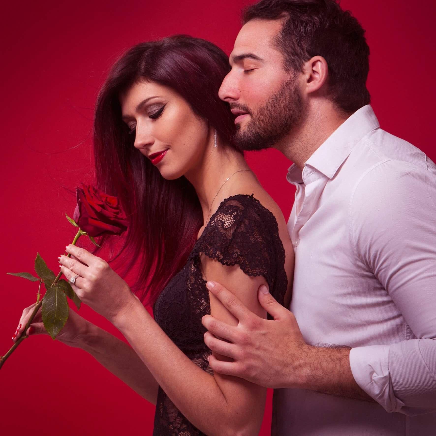 Sophie et Fabien