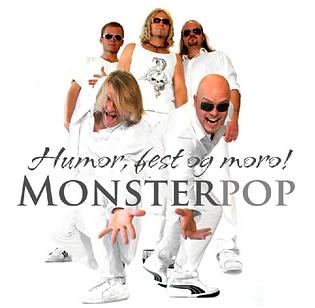 Monsterpop