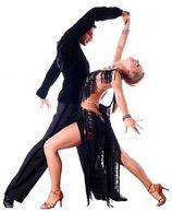 Dansere