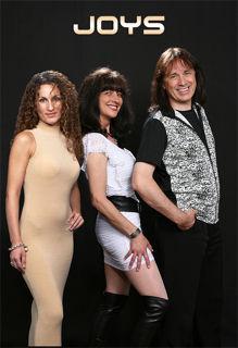 Joys Trio