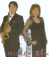 Madlen Duo