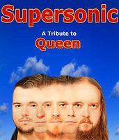 Supersonic