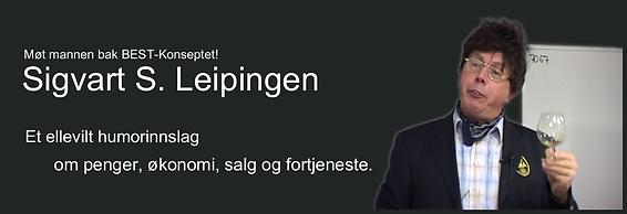 Sigvart S Leipingen