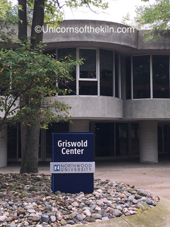 griswold center show location