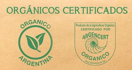 Resultado de imagen para certificacion de produccion organica en viñedos